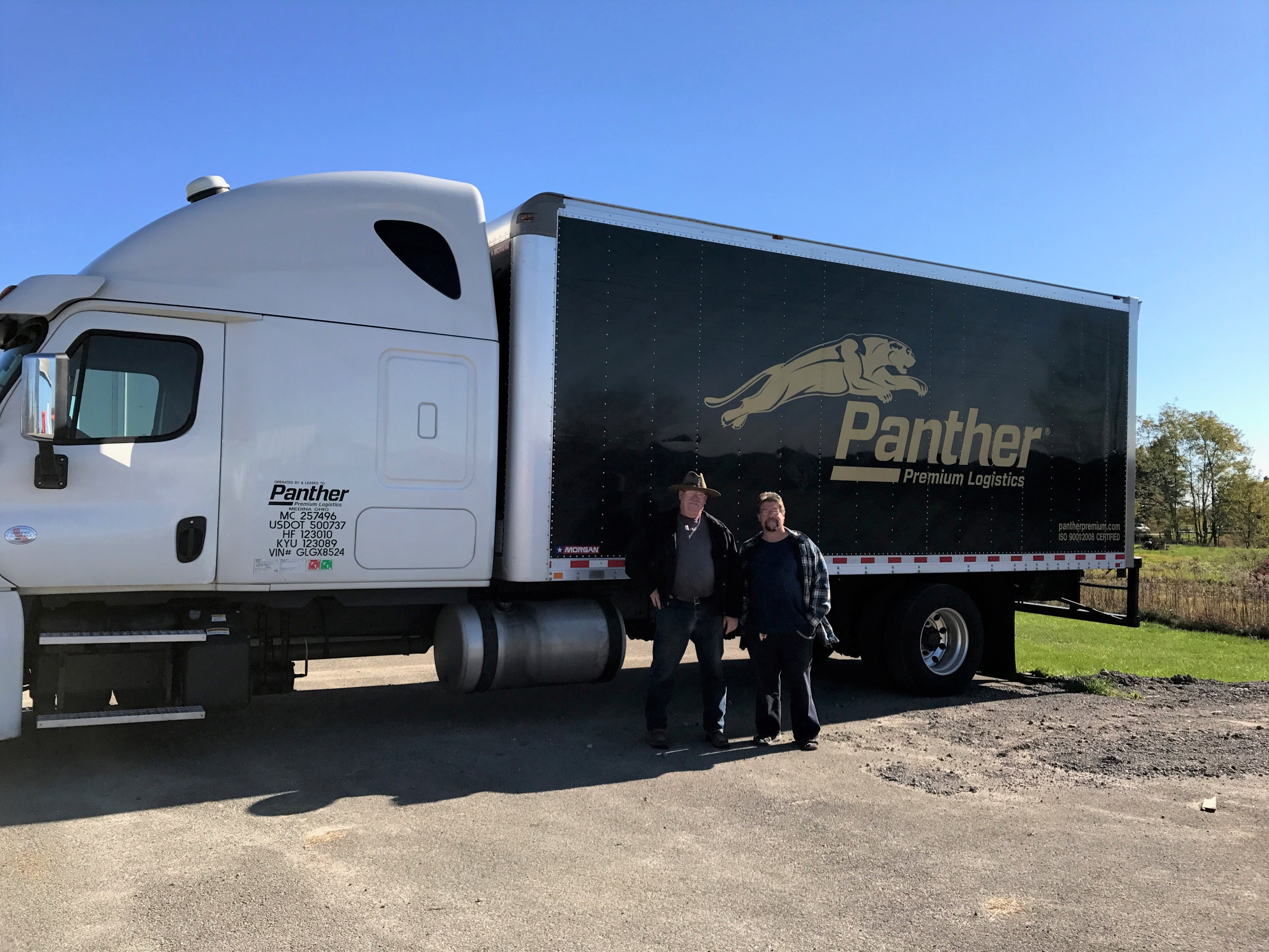 Empowering drivers to succeed
